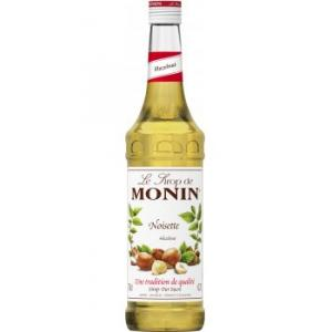 Monin Noisette (Hazelnut)