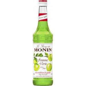 Monin Pomme Verte (Green Apple)