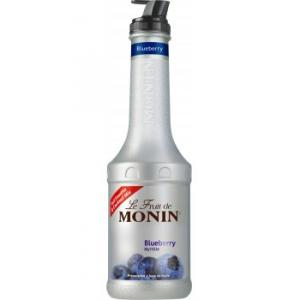 Monin Puré Blueberry