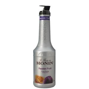 Monin Puré Passion Fruit