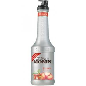 Monin Rhubarb Puree