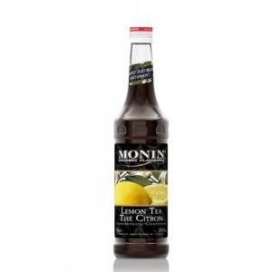 Monin Tea Lemon