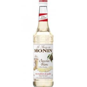 Monin White Chocolate