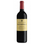 2013 Monopole Bordeaux Rouge
