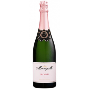 Monsupello Brut Rose' Pinot Nero Metodo Classico