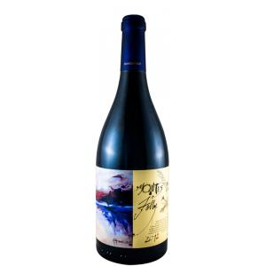 Montes Folly Syrah Colchagua Valley 2012