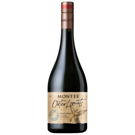 Montes Outer Limits Pinot Noir 2018