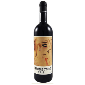 Montevertine Società Agricola Montevertine Le Pergole Torte 2015