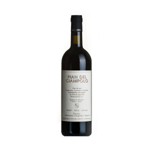 Montevertine Società Agricola Pian del Ciampolo Montevertine 2016