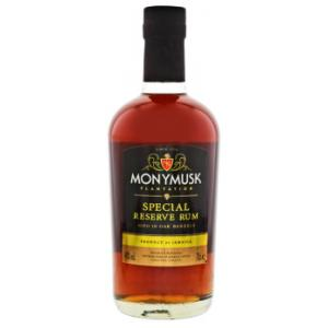 Monymusk Plantation Special Reserve
