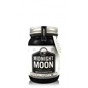 Moonshine Blueberry Midnight Moon 350ml