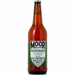 Moor Hoppiness 66cl