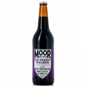 Moor Old Freddy Walker 66cl