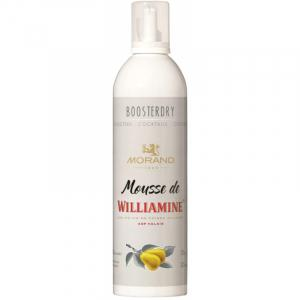 Morand Mousse de Williamine 350ml