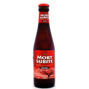 Mort Subite Kriek 250ml