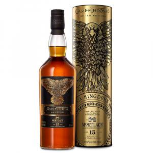 Mortlach 15 Años Game Of Thrones Estuche