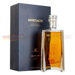 Mortlach 25 Years 50cl