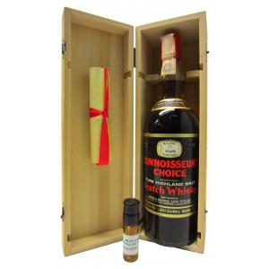 Mortlach Connoisseurs Choice 35 Year old 75cl 1936