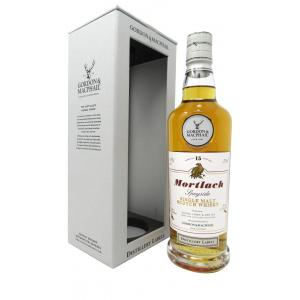 Mortlach Distillery Labels 15 Year old
