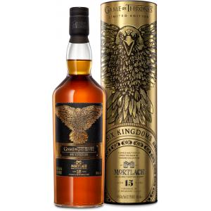 Mortlach Game Of Thrones Six Kingdoms 15 Years