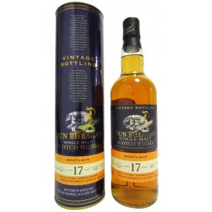 1997 Mortlach Single Cask 17 Years