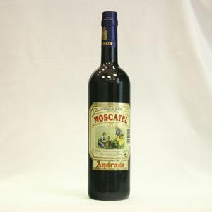 Moscatel Andrade 15º
