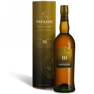 Moscatel Favaios 10 Anos