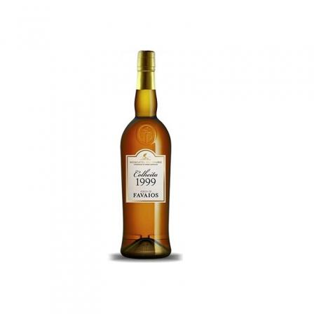 Moscatel Favaios