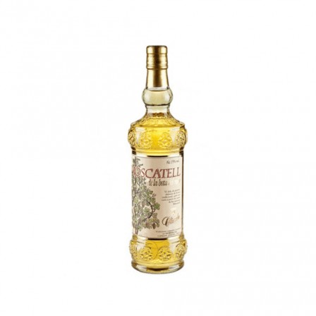 Moscatell Oliveda