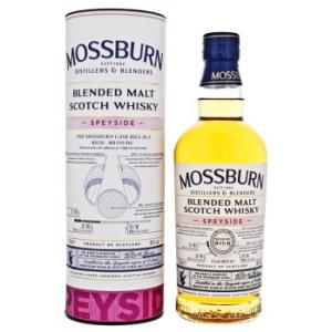 Mossburn Cask Bill No. 2 Rich