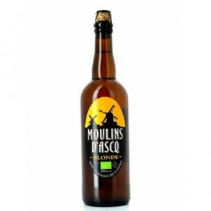 Moulin D'Ascq Blonde 75cl