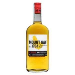 Mount Gay Eclipse Gold