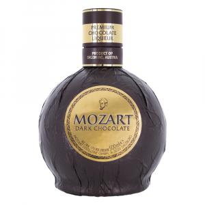 Mozart Black Chocolate 87 Pure 50cl