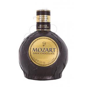 Mozart Chocolate Black