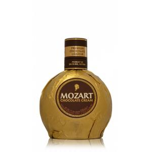 Mozart Chocolate Cream 50cl