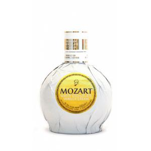 Mozart Chocolate Cream White 50cl