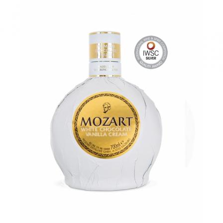 Mozart Chocolate Liqueur White