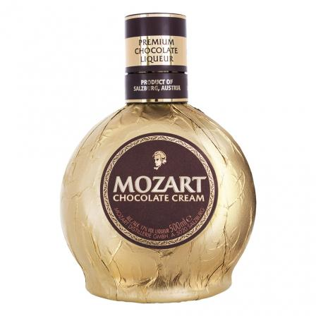 Mozart Gold Chocolate 50cl