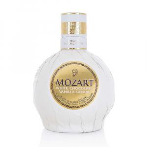 Mozart White Chocolate Vanilla 50cl