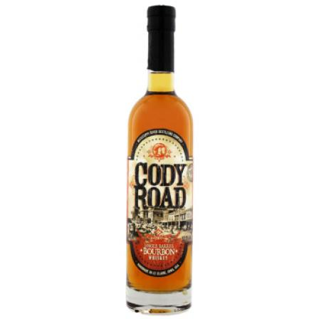 Mrdc Cody Road Single Barrel 50cl