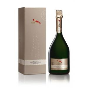 Mumm Brut Sélection Grand Cru with Case