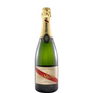 Mumm Cordon Rouge Brut Old Label