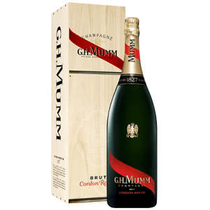 Mumm Cordon Rouge Methuselah