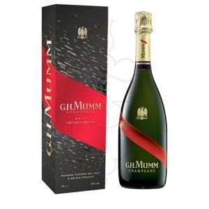 Mumm Grand Cordon Rouge Brut Estuchado