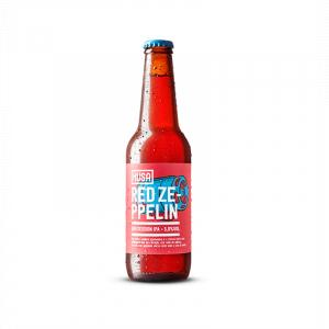 Musal Red Zeppelin Ale