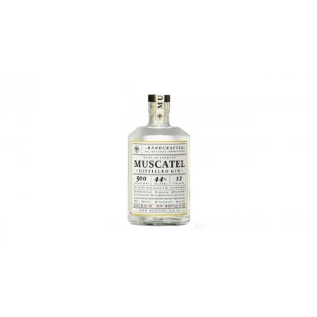 Muscatel Gin 50cl