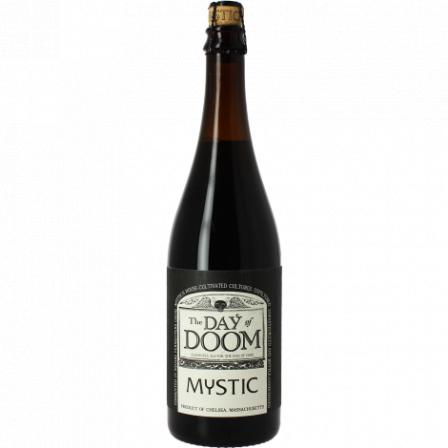 Mystic Day Of Doom 75cl