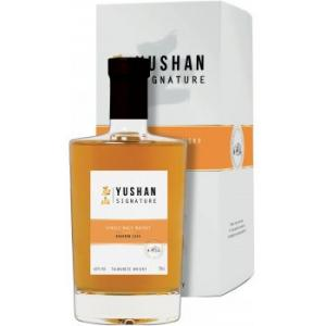 Nantou Yushan Cask Finish