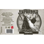 Naparbier Back In Black