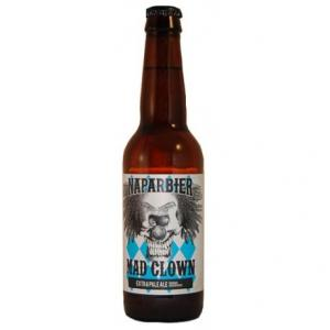 Naparbier Mad Clown Extra Pale Ale